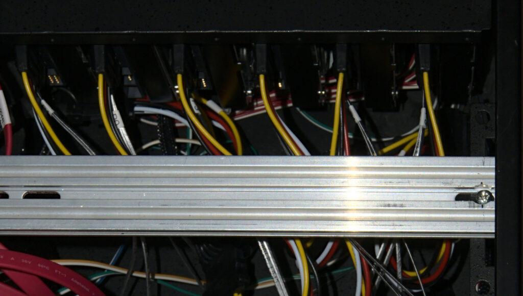 10GB NAS: Verkabelung der Festplatten